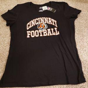 Cincinnati Bengals Top